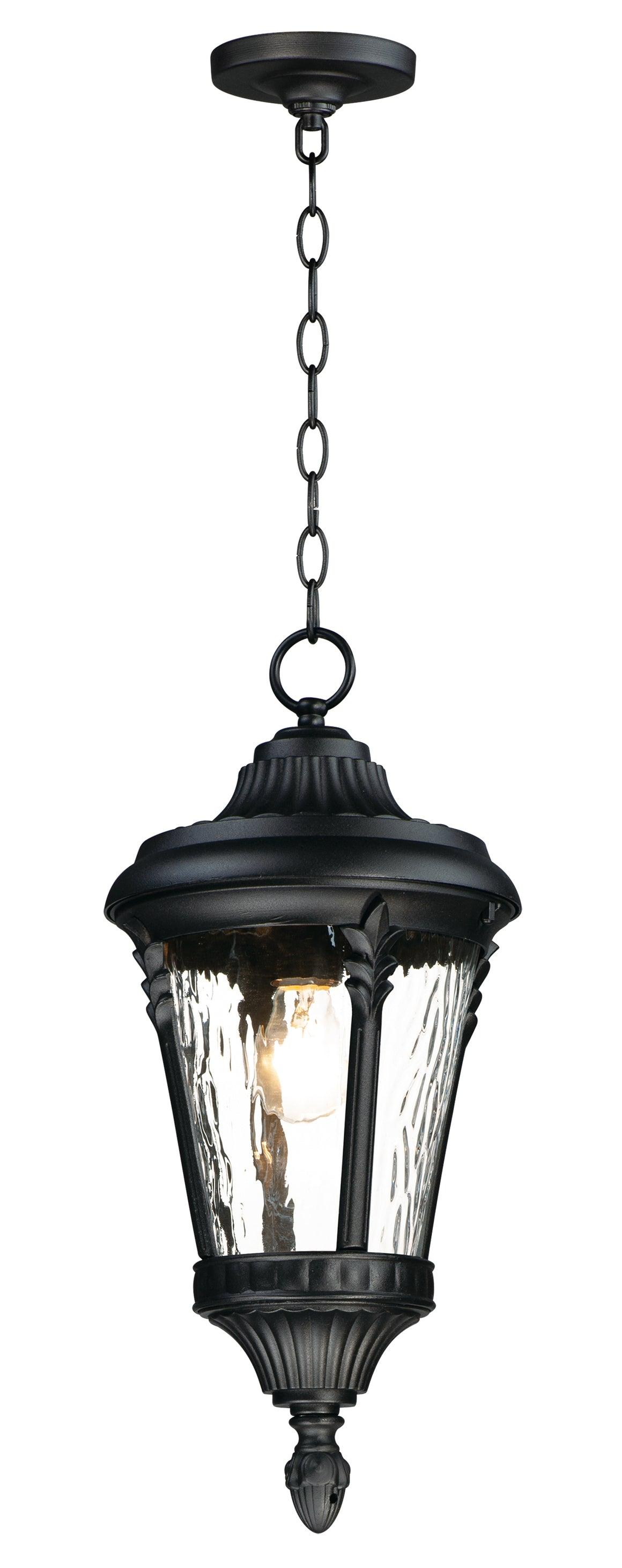 Sentry 1-Light Outdoor Hanging Pendant