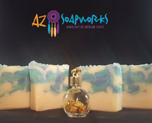 Blue Skies  | Artisan Soap