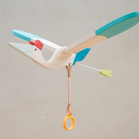 Mobile Bird - (Small)