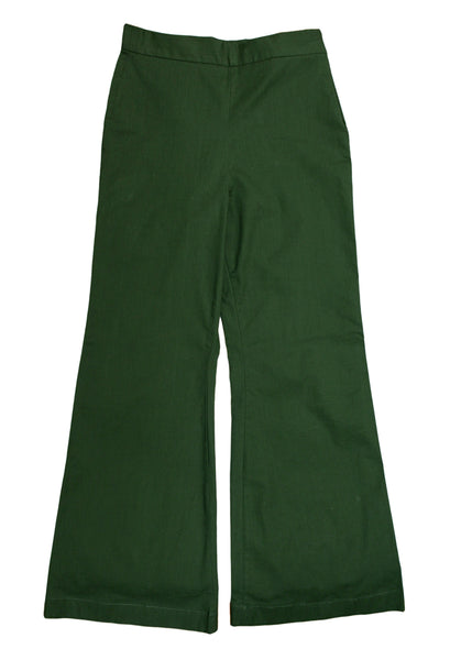 pants of Dark Green Suit created by Azerbaijan designer