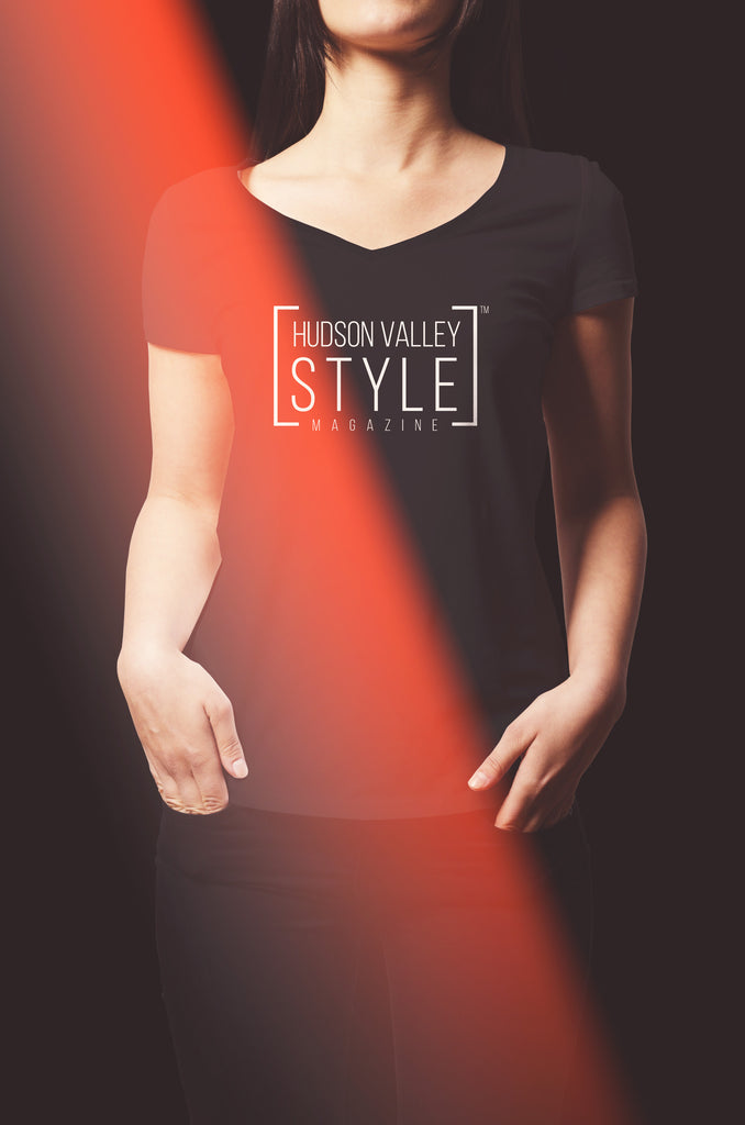 Coming soon to DA Aromatherapy Collection Store: Hudson Valley Style Magazine Apparel