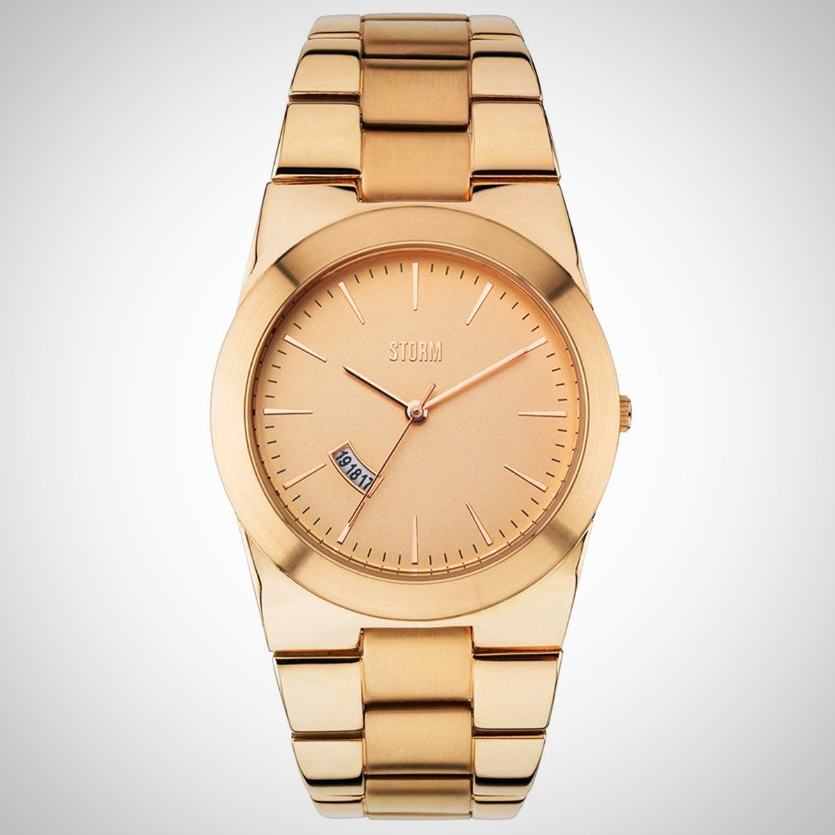 Storm 47207/RG Tuscany Rose Gold Ladies Watch