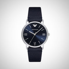 Emporio Armani AR11012 Men's Navy Blue Watch