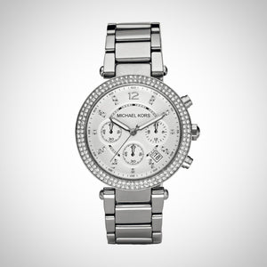 Michael Kors MK5353 Ladies Parker Chronograph Watch