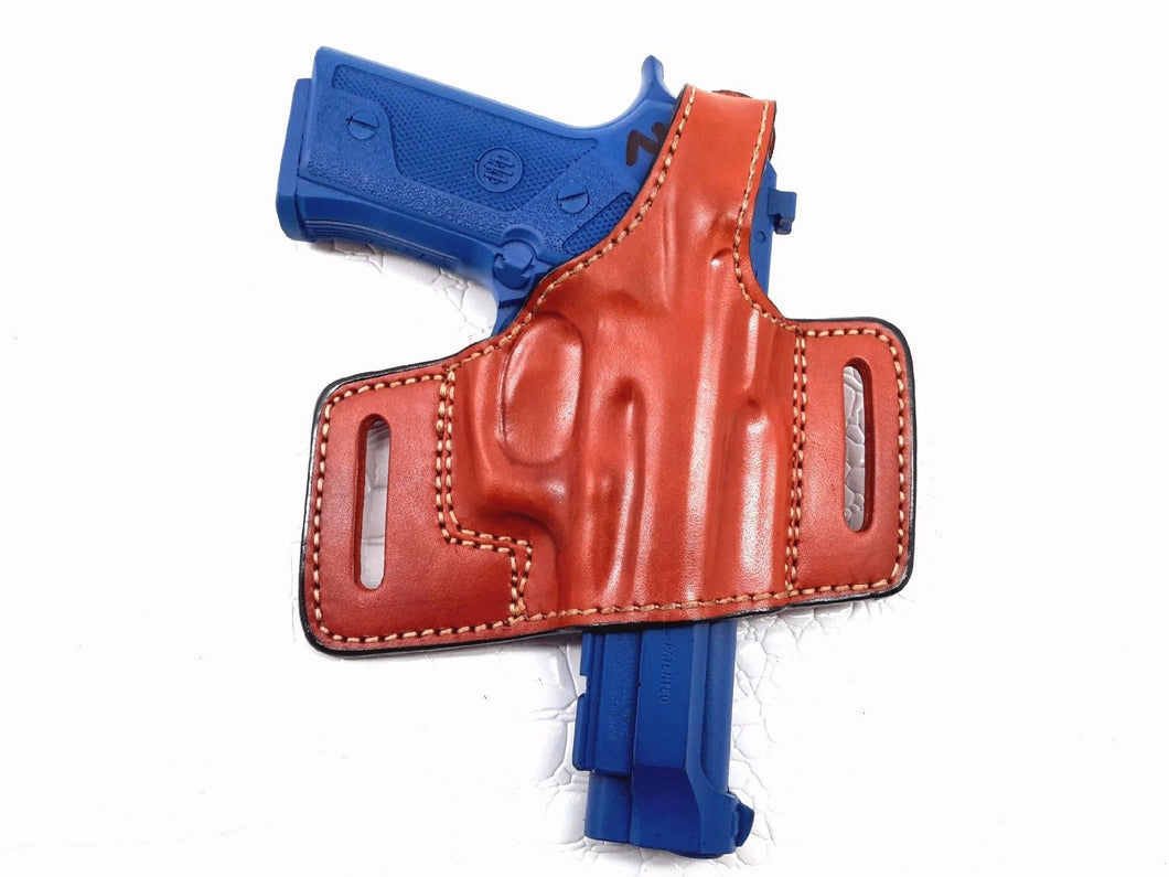 Thumb Break Belt Holster for GLOCK 37 , MyHolster