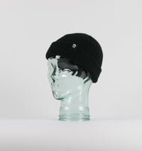 Inside Out Beanie Black