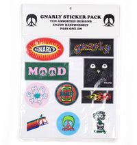 Color Sticker Pack- 10 graphics