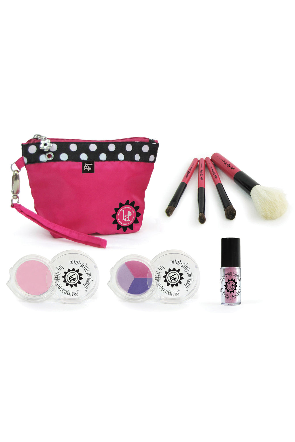 Mini Clutch Purse Kit Pink