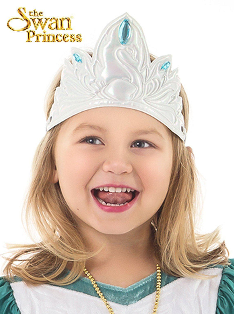 Accessories - Soft Crown Swan Princess