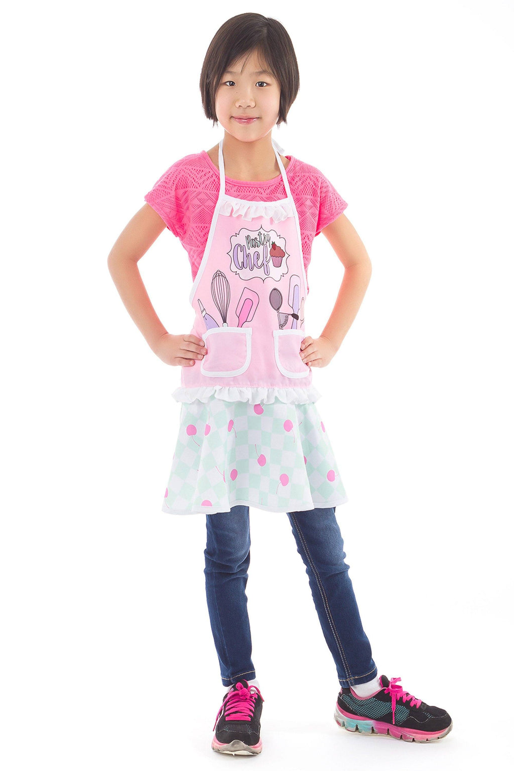 Apron - Little Bakery Shop Apron