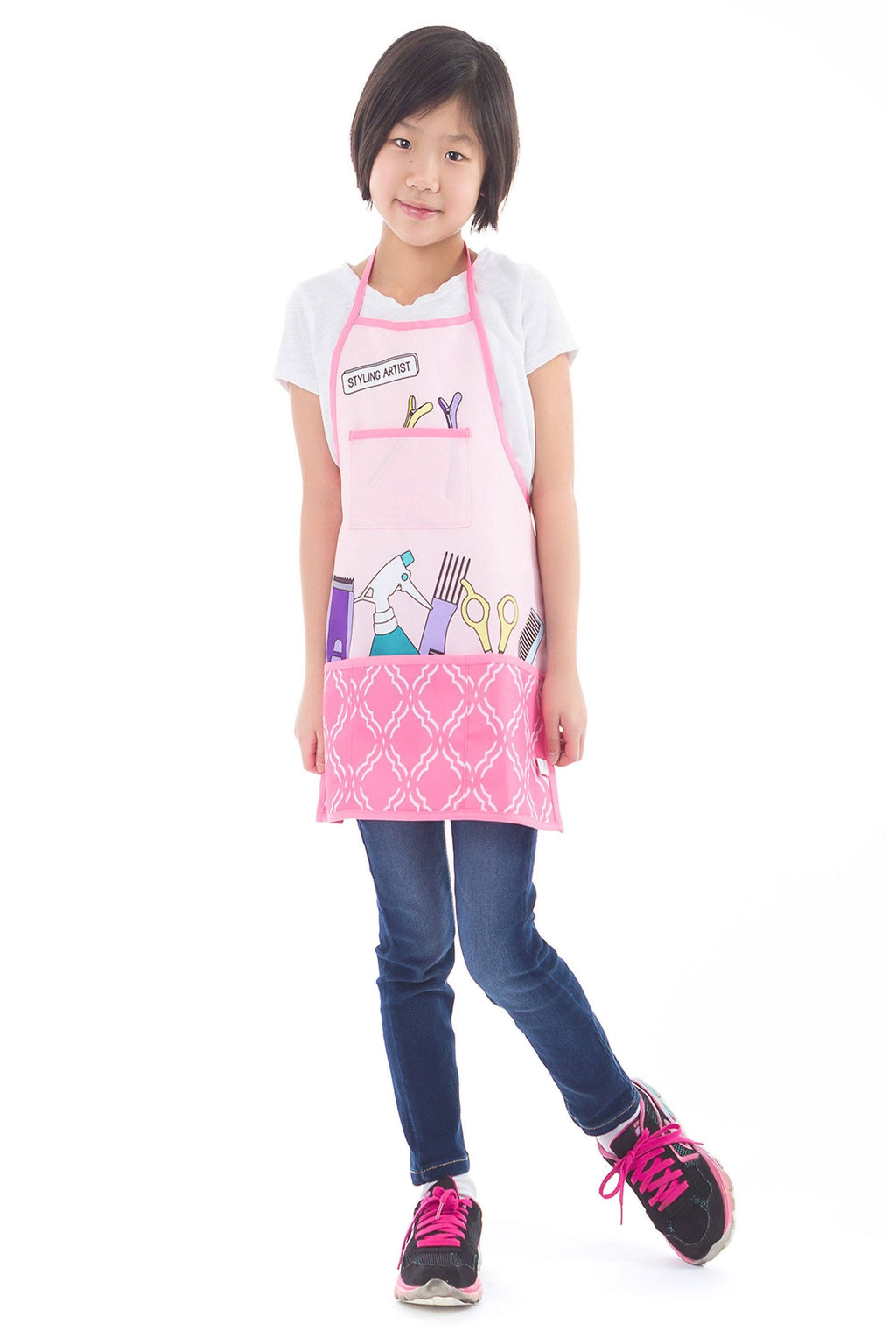 Apron - Little Beauty Salon Apron