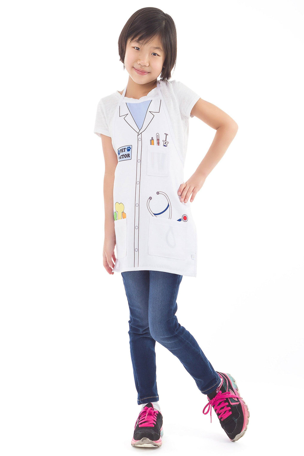 Apron - Little Pet Clinic Apron