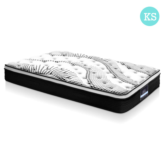 Giselle Euro Foam Mattress - King Single