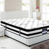 Euro Top Mattress - King Single
