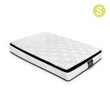 28cm Thick Foam Mattress Single full view