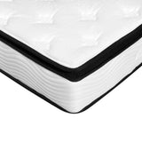 28cm Thick Foam Mattress Single corner view