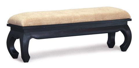 China Shanghai Sofa Bench for Front of Bed  TEK168CH 000 OL