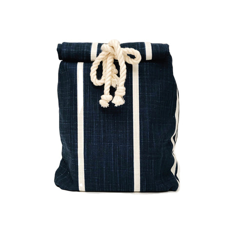 PICNIC FOR TWO / NAVY STRIPE