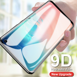 Samsung S10 & S10 Plus Branded 6D Glass Edge to Edge