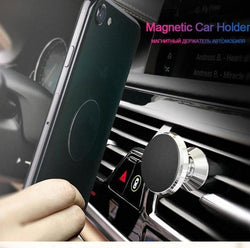 Air Vent Magnetic Car Mobile holder - Phonecase.PK