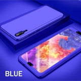Huawei P20 Lite 360 Protection Front+Back+Free Glass - Phonecase.PK