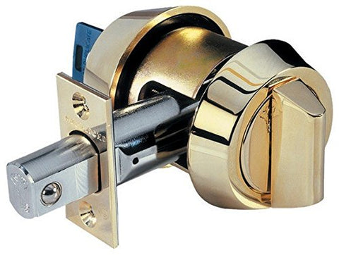 Mul-t-lock Hercular Single Cylinder deadbolt With Thumb turn - Countryside Locks