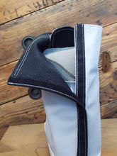 Flaunt Boots stylish covers for medical boots, aircasts, walking casts