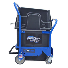 DynaVac Pro 1600 Vacuum | 150 CFM Dust Collector | Filter Shaker - Onfloor