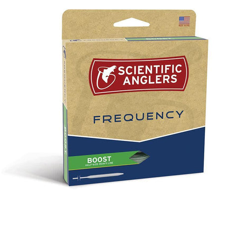 Scientific Anglers Frequency Boost Fly Line Box