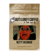Nutty Irishman Flavored Organic Coffee - Out Of The Grey Coffee