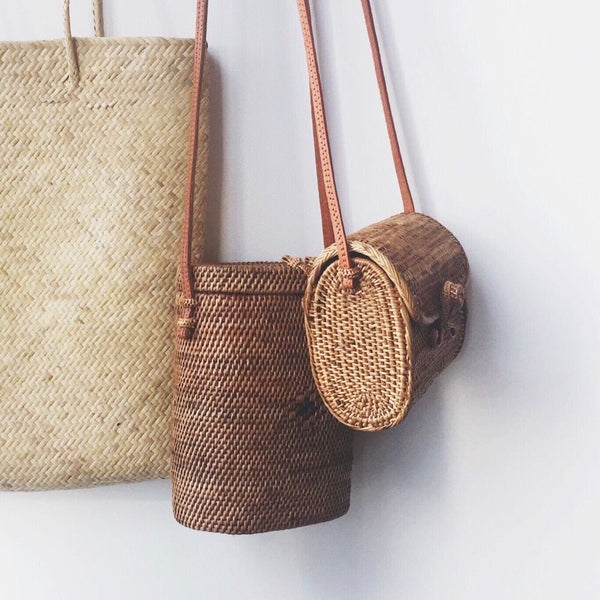 The Rattan Collection