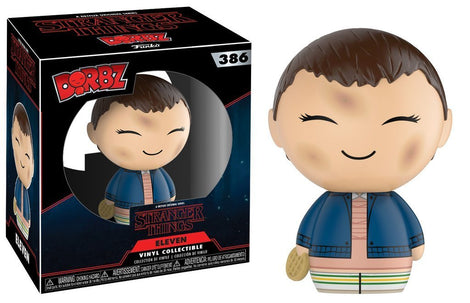 Funko Dorbz TV: Stranger Things - Eleven Vinyl Figure #386