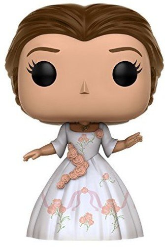 Beauty and the Beast Belle Celebration Funko Pop! #247