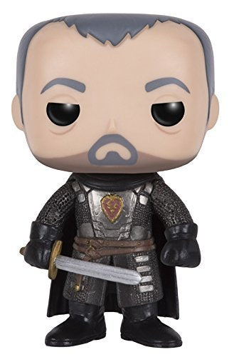 GAME OF THRONES STANNIS BARATHEON FUNKO POP! VINYL FIGURE #41