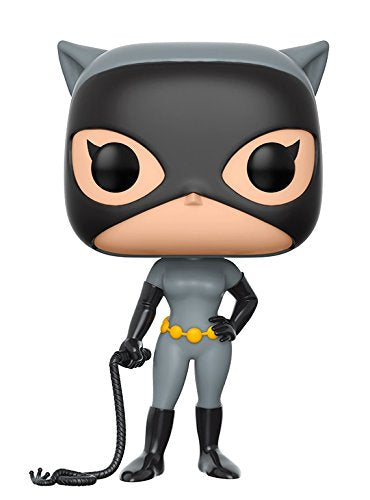 Funko Pop! DC Catwoman Animated Series #194