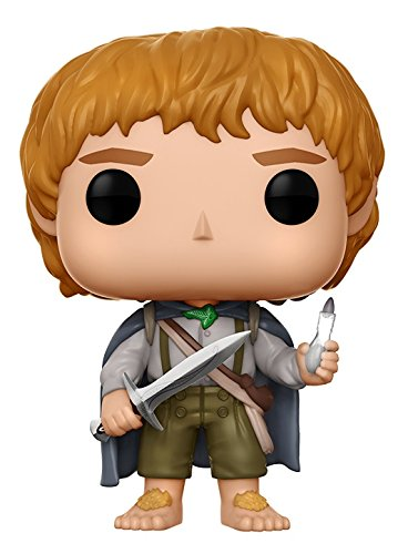 FUNKO POP! SAMWISE GAMGEE LORD OF THE RINGS GLOW IN THE DARK #445