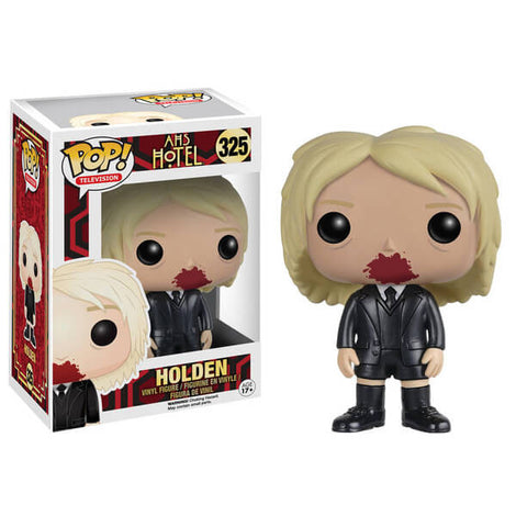 AMERICAN HORROR STORY HOTEL HOLDEN FUNKO POP! VINYL FIGURE #325 [Box Damaged]