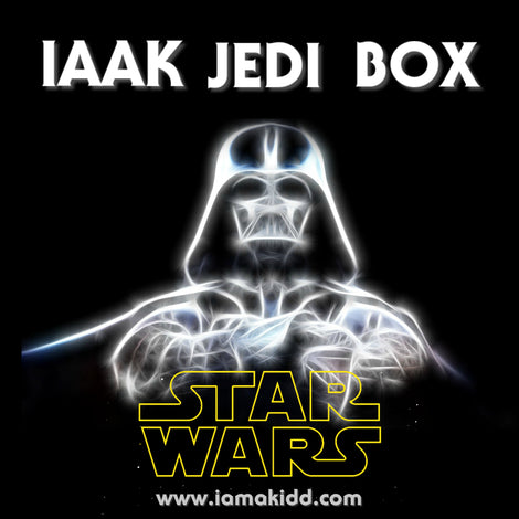"IAAK ""JEDI"" SUBSCRIPTION BOX"