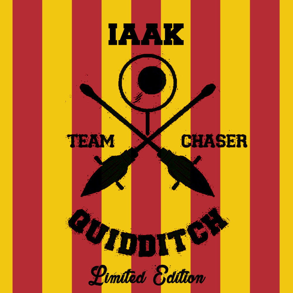 Quidditch October Limited Edition Box