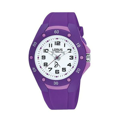 Genuine Lorus Girls Stylish Watch - 100M Water Resistant -  - from Kids Watches NZ