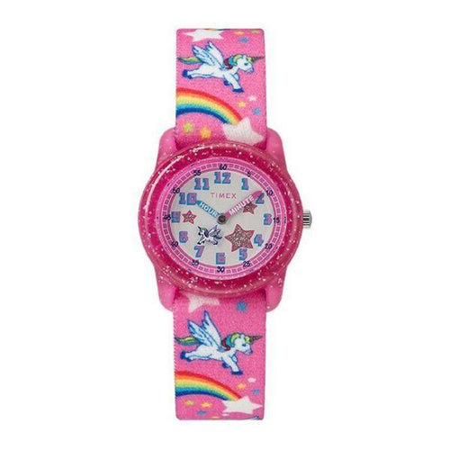 Genuine Timex Unicorn Time Teacher Watch