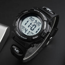 Large Face Digital Watch -  - from Kids Watches NZ