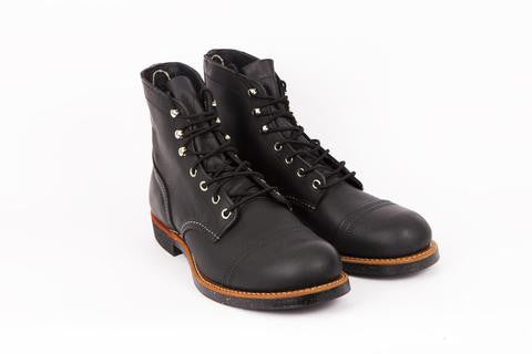 Red Wing Iron Ranger 8114 - Pict Clothing