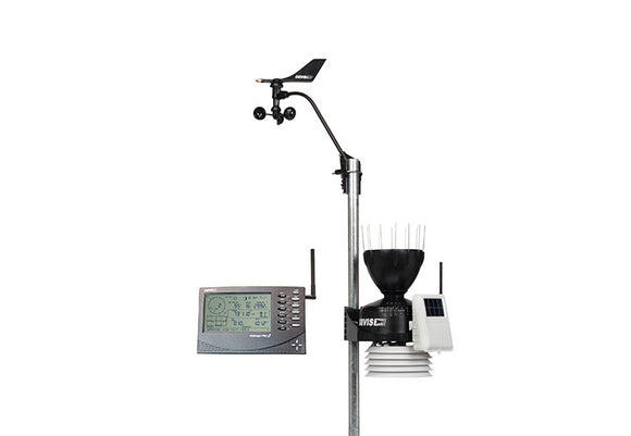 Davis 6152NZ Wireless Vantage Pro2 with 2017 AeroCone
