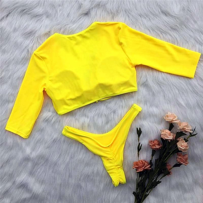 Lady Bird Bikini Set