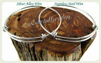 Just Married Bracelet, Just Married Bangle