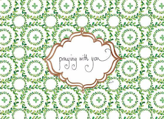 Praying with You