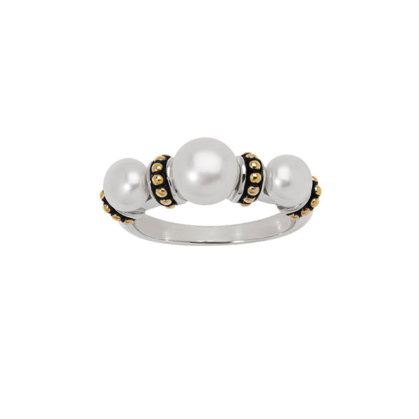 Honora Fashion ring SR9736BWH7