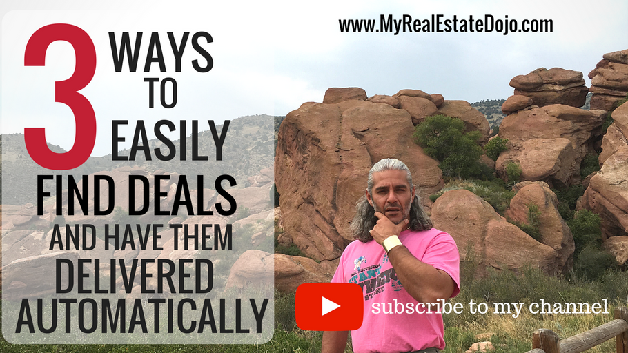 3 Ways to Easily Find Deals and Have Them Delivered To You Automatically