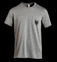 Atlas Premier Diamond Pocket Tee
